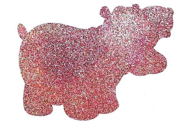 Glitter Blends! - Queen of Hearts