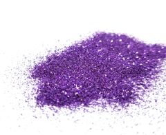 Biodegradable Glitter - Purple