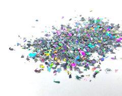 Mylar Flakes - Disco Kaleidoscope