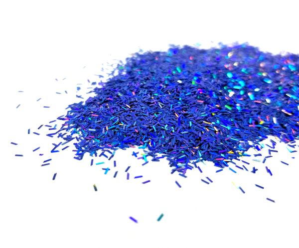 Holographic Sprinkle Glitter! - Feelin' Blueberry
