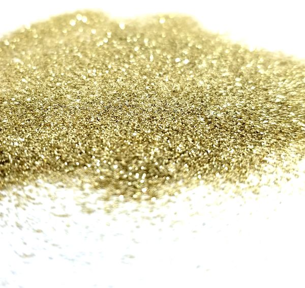 Shimmer Glitter! - New Year's Eve