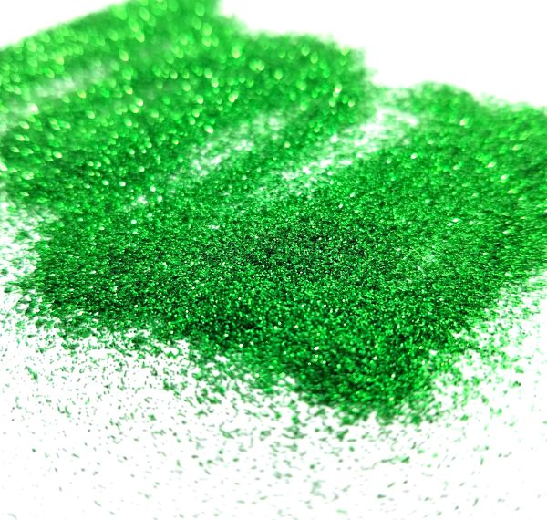 Shimmer Glitter! - Don't Be a Grinch