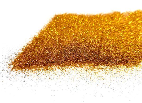 Shimmer Glitter! - Brass Knuckles