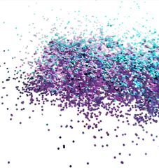 Color Shift Glitter! - Astral Projection