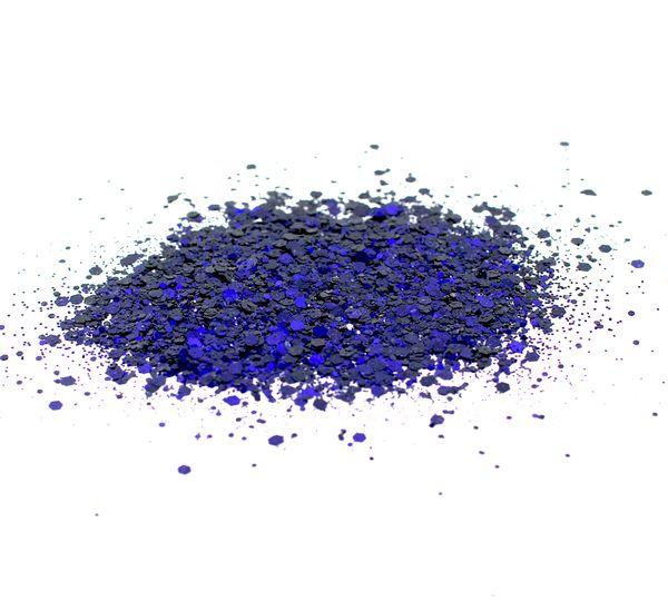 Color Shift Chunky Mix - Necromancer
