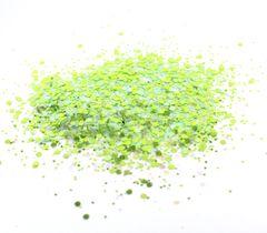 Rainbow Chunky Mix - Pistachio