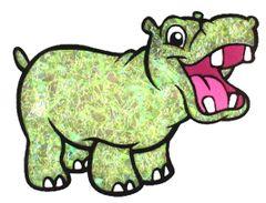 Iridescent Mylar Flakes - I'm So Ogre You