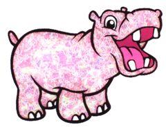 Iridescent Mylar Flakes - Bubble POP!