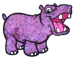 Iridescent Mylar Flakes - Purple Rain