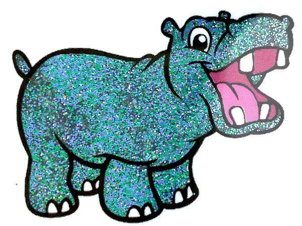 Glitter Blends! - Agua Bleu