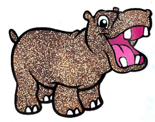 Glitter Blends! - Hazelnut