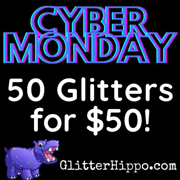 Cyber Monday - 50 for $50 Bundle Deal!
