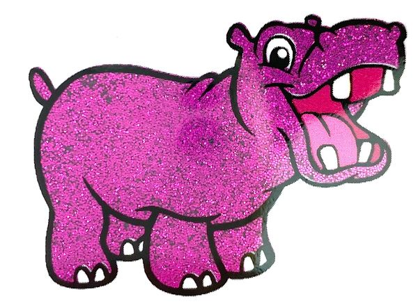 Shimmer Glitter! - Boysenberry Pie