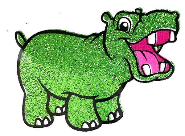 Shimmer Glitter! - Cool as a Cucumber
