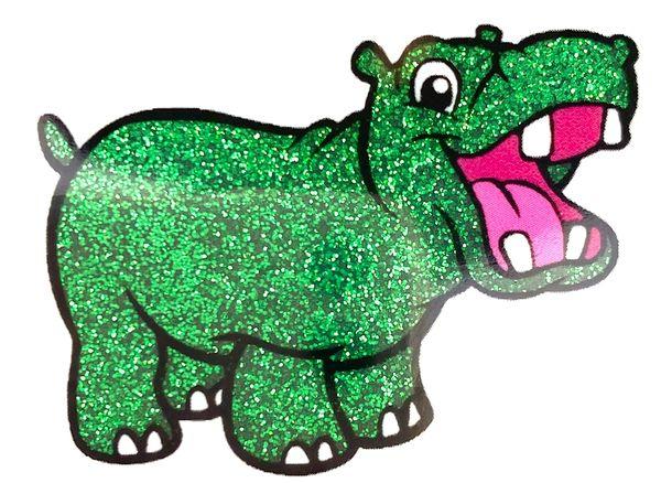 Shimmer Glitter! - It's Not Easy