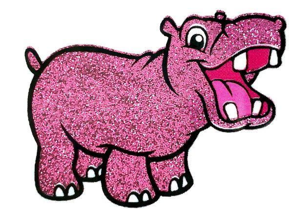 Shimmer Glitter! - Like It or Not