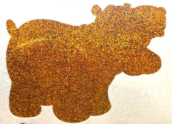 Holographic Glitter! - Pumpkin Spice