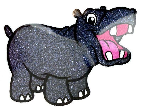 Shimmer Glitter! - Oxford Comma