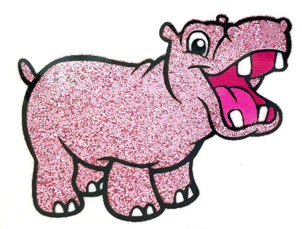 Shimmer Glitter! - Pinkie Swear