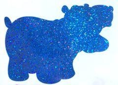 Holographic Glitter! - Blurple