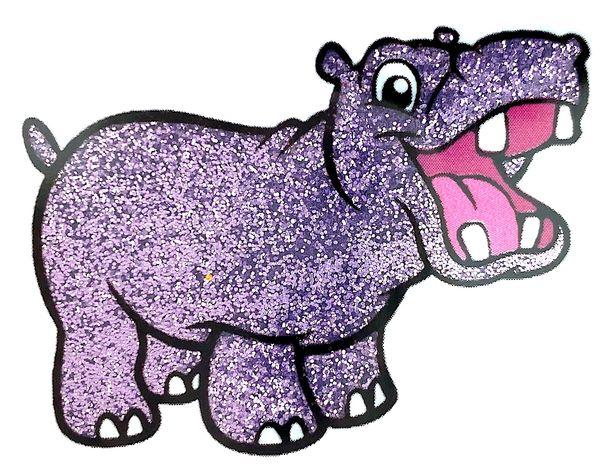 Shimmer Glitter! - Purple Haze