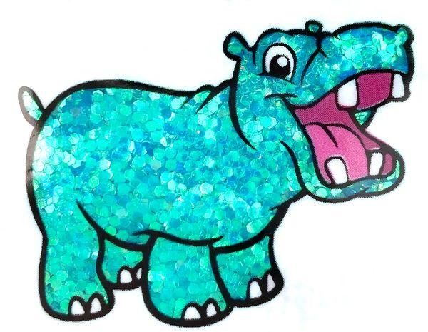 Iridescent Chunky Glitter - Sea Ya