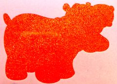 Fluorescent Glitter! - Krush