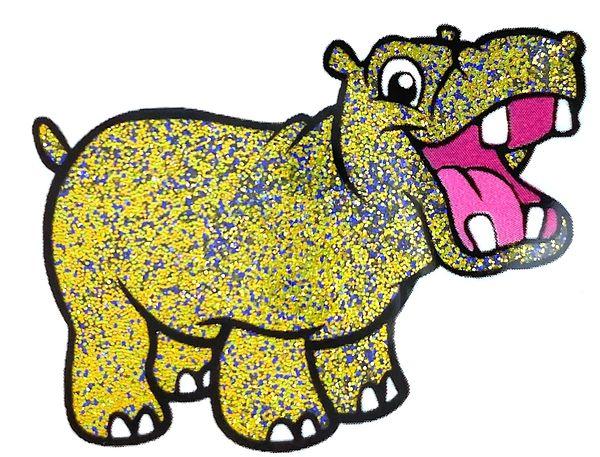 Glitter Blends! - Uranium Glass