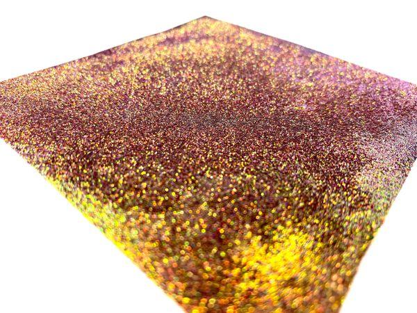 Color Shift Glitter! (Extra Fine) - Mesozoic Mountains