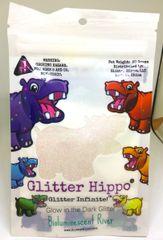 Glow Glitter! - Bioluminescent River