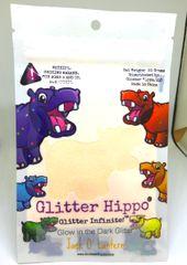 Glow Glitter! - Jack O' Lantern