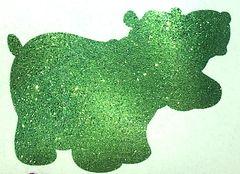 Shimmer Glitter! - Tree Frog