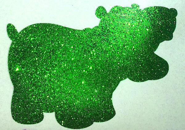Shimmer Glitter! - Later, Gator
