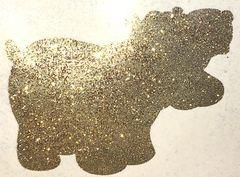 Shimmer Glitter! - Cream Soda