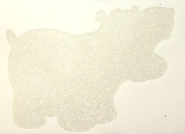 Shimmer Glitter! - Angel Wings