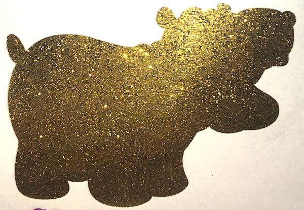 Shimmer Glitter! - Cleopatra's Headdress