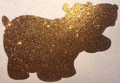 Shimmer Glitter! - Peanut Butter Cookie