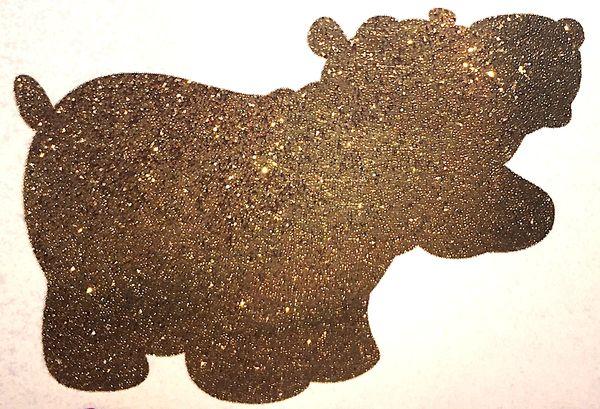 Shimmer Glitter! - Treasure Chest