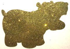 Shimmer Glitter! - Entombed