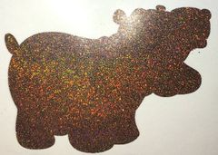 Holographic Micro Glitter! - Coffee Shop