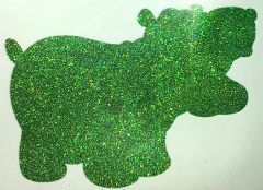 Holographic Micro Glitter! - Little Monster