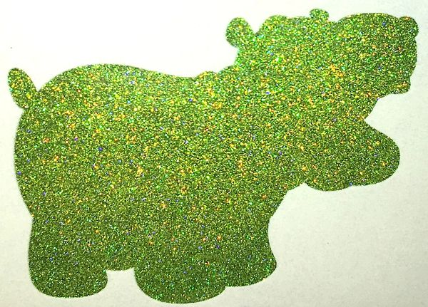 Holographic Micro Glitter! - Frankenstein's Monster