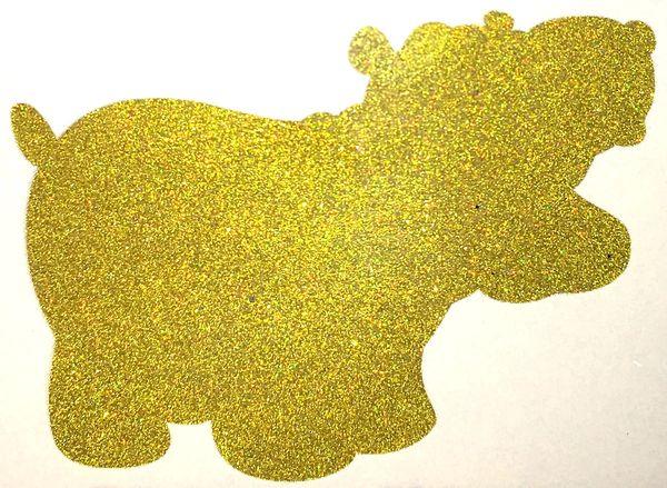 Holographic Micro Glitter! - 24k