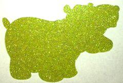 Iridescent Glitter! - Old Greg