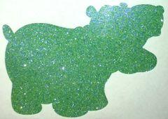Iridescent Glitter! - Radioactive Pond Scum