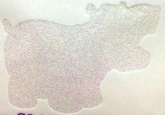 Iridescent Glitter! - Marshmallow Madness
