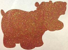 Iridescent Glitter! - Brick House