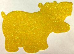 Iridescent Glitter! - Colonel Mustard