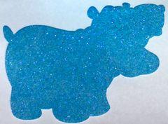 Iridescent Glitter! - Sinderella