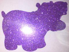 Iridescent Glitter! - Hippocrite